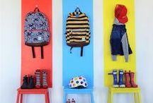 Kids rooms / Nice ideas for kids room!