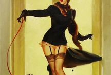 Pin-Up Passion