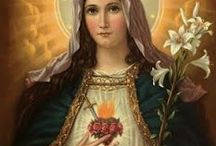 Virgenes del Mundo