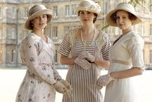 From 1900 to the Forties__fashion and elegance through the ages