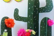 Feliz Cinco de Mayo! / In case you needed another reason to eat tacos and drink margaritas. Happy Cinco de Mayo!