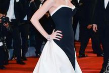 Cannes 2014 Onwards / The style & glamour of Cannes 2014 & 2015