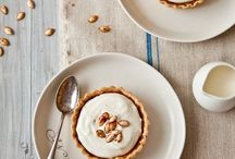 { P i e } xo / Golden crusted, flaky, fruit stuffed pies and crisps! Drool...