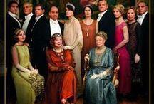 I LOVE British TV / by Cindy Mason