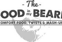 The Food in My Beard / Recipes direct from The Food in My Beard (http://www.thefoodinmybeard.com/) as they are published