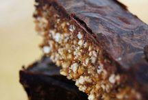 Suiker- en glutenvrij / Suiker- en glutenvrije recepten