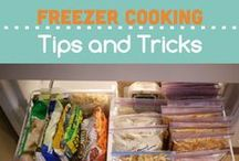 Cooking - Tips & Tricks / Tips, tricks, and kitchen hacks to make cooking a bit easier.
