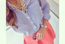 OUTFITS AND STYLE INSPIRATION
