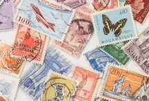 Stamps   ( Selos)
