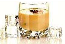Sirupy,likéry a domácí sladkosti / Mlsání