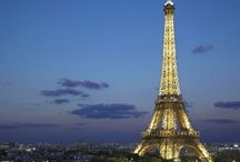 We Will Allways Have Paris!! / Places I've visited and others I like to visit