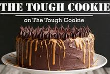 The Tough Cookie Recipes / Recipes from my food blog only. Cakes, cookies, desserts, frostings, fillings, bars, it's all here.