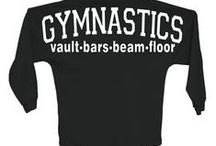 Gymnastics HTV Ideas / Flip, tumble, and cartwheel your way into the fun and easy world of heat transfer vinyl! Make your own custom tshirts, leggings, bags, pillows, headbands, and so much more with SiserNA HTV. We have the perfect vinyl for any project! Check out all our vinyls here http://www.siserna.com/heat-transfer-vinyl