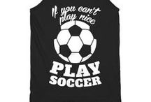 Soccer HTV Ideas / Whether you're the fan, athlete, or anything in between SiserNA heat transfer vinyl helps you add your team spirit to hundreds of items. Custom jerseys, tshirts, shorts, cleats, and hair bows are only some of your personalizing options! http://www.siserna.com/heat-transfer-vinyl SiserNa HTV has every color and style your looking for this Soccer Season!