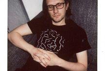 Music (Steven <3) / Steven Wilson and something else.