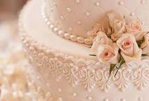 *CASAMENTO: BOLOS DE CASAMENTO (WEDDING CAKES) / http://patyshibuya.com.br/category/bolos-de-casamento/