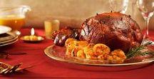 *NATAL: CEIA NATALINA (CHRISTMAS DINNER) / http://patyshibuya.com.br/category/ceia-natalina/