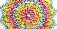 Horgolás minden mennyiségben- Crochet galore