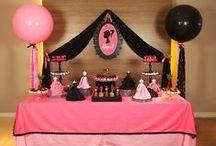 *BARBIE (FESTA) PARTY / http://patyshibuya.com.br/category/barbie-festa/