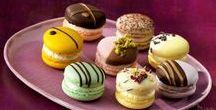 *MACARONS / http://patyshibuya.com.br/category/macarons/