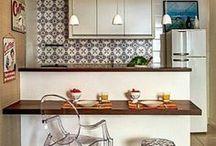 *COZINHAS PEQUENAS (SMALL COOKS) / http://patyshibuya.com.br/category/cozinhas-pequenas/