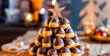 *NATAL: BOLOS PARA O NATAL (CAKES FOR CHRISTMAS) / http://patyshibuya.com.br/category/bolos-para-o-natal/