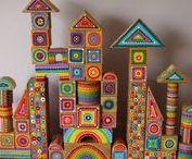 Gyerekeknek-kreatívan