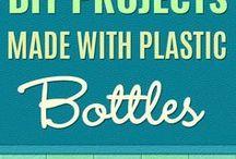 Újrahasznosítás kreatívan- Creative recycling