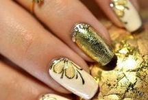 *UNHAS DECORADAS PARA O ANO NOVO (NAILS ARTS) / http://patyshibuya.com.br/category/unhas-decoradas-para-o-ano-novo-nails-arts/