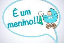 *CHÁ DE BEBÊ MENINO (FESTA) BABY SHOWER BOY (PARTY) / http://patyshibuya.com.br/category/cha-de-bebe-menino-festa/