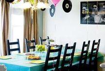 *THE BEATLES (FESTA) PARTY / http://patyshibuya.com.br/category/the-beatles-festa-party/