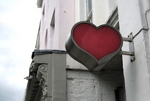 HEARTS <3 THE SYMBOL OF LOVE / Hearts and Love ❤ / by Michelle Guth