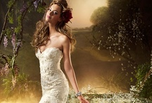 Bridal Gowns / by Forever & Always