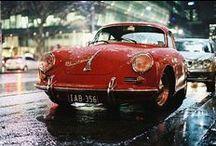Porsche Vintage / by Pca Hi