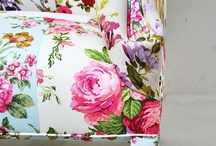Design Trend:  All-over Pattern / by Crown Wallpaper & Fabrics