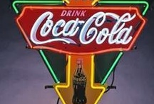 COCA COLA 911  / Coca Cola Everything © / by Michelle ༺ღ༻ Guth