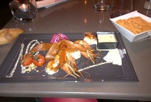 Déplacements pro et découvertes culinaires / Photos des plats que je découvre lors de mes déplacements professionnels.