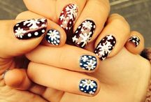 World Wide Nails Nailart /  Nail Art Nailart Polish Arts manicure pedicure decoracion de uñas / by Manicura Creativa