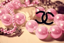 CHANEL DREAMS  / by Michelle ༺ღ༻ Guth