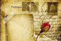 PRINT, PAPER, INK OH MY ✒ / by Michelle ༺ღ༻ Guth
