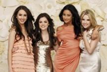 Dresses Collection / Pin your favorite dresses here! #dressapptv / by DressAppTV