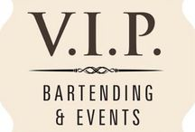VIP Bartending Service & Events / We are a full service Bartending company. Weddings,Birthday, cooperate, music show cases and more. https://m.facebook.com/profile.php?id=154621041283155