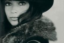 Stylish 70s / Some of our favourite 70s autumnal styles from all around Pinterest.
