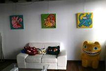 Artì Art Show Room / Il punto zero dell'arte, crocevia di cultura nel centro storico di Gorizia. www.artishowroom.altervista.org