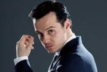 ♔ Everything Moriarty ♔
