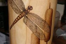 Dragonfly / Inspiration for crafts and jewellery making / by franzi holmstrom
