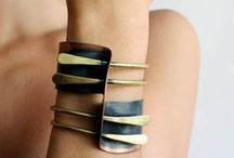 Silver bangles cuffs bracelets