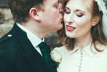 I Do... / Inspiration for your vintage wedding...