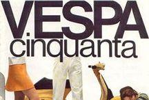 Italian Vintage ADV / Un viaggio nel tempo all'interno dell'advertising italiano.