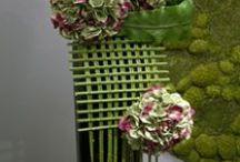 Floral design / kukkia